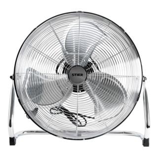 STIER Ventilator, 145 W