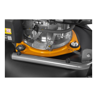 STIGA Benzin-Rasenmäher MULTICLIP 50 SX H