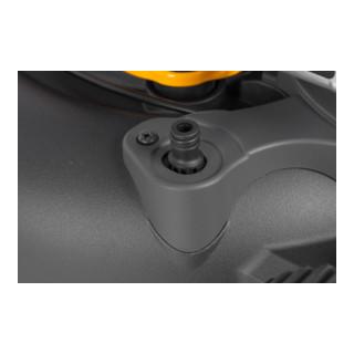 STIGA Benzin-Rasenmäher MULTICLIP PRO 53 SVX H