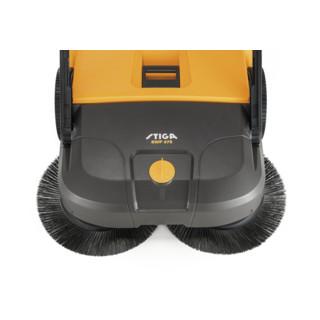STIGA Handkehrmaschine SWP 475
