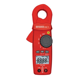 Stromzangenmulimeter 0,1 mA-10A Gleichstrom 01mA-20 A Wechselstrom