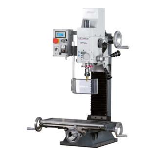Stürmer Optimum Bohr-Fräsmaschine OPTImill BF 20Vario