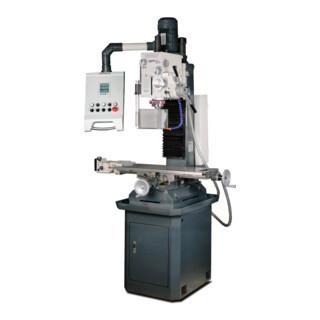Stürmer Optimum Präzisions-Bohr-Fräsmaschine OPTImill MB 4P