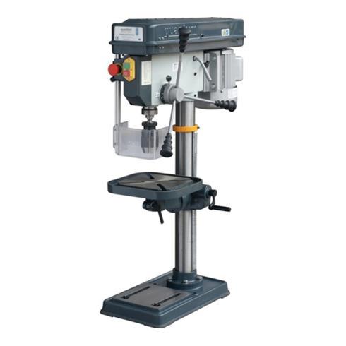 Stürmer Tischbohrmaschine B20, 230V / 12 Stufen / 210-2220min-1 / Ausladung 170mm