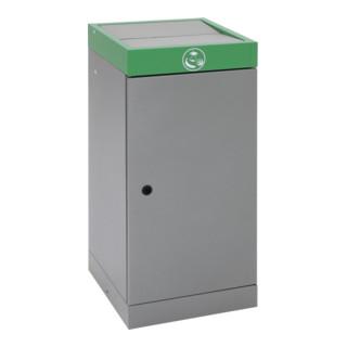 Stumpf Sortssystem ProTec-Plus grün/grau