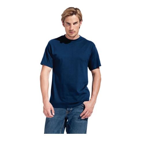 T-Shirt Men´s Premium taille L rouge 100 % CO PROMODORO