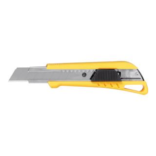 Tajima Universal-Messer, mit 3 Klingen, 18 mm