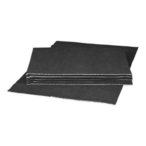 Tapis de protection de sol tous usages Heavy Weight 80 cm 120 cm 10 serviettes c