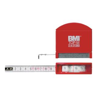 BMI Taschenrollbandmaß Top-M
