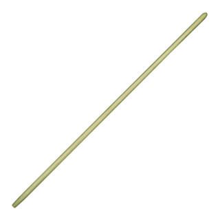 Teerrechenstiel L.1350mm D.36mm Tauari