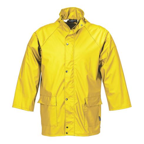 Terraflex Jacke gelb