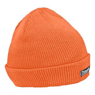 Terratrend Strickmütze orange Größe 99