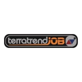 Terrax Softshelljacke marine/schwarz/rot