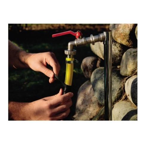 tesa® Packband Exreme Repair 56064-1 2,5m:19mm schwarz