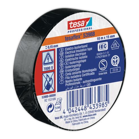 tesaflex® 53988 PVC-Isolierband