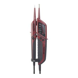 Testboy Spannungsprüfer Profi III LED 2-pol. LED 6-1000 V AC / 6-1400 V DC