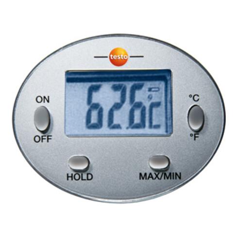 Testo Wasserdichtes Mini-Einstechthermometer