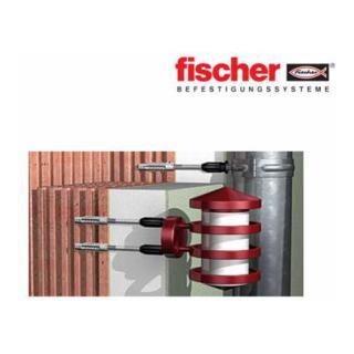 Fischer Thermax Abstandsmontagesystem 8/140 M6 B (2)