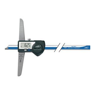HP Digital-Tiefenmessschieber DIN862 Digi-Met® mit gerader Messschiene