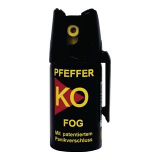 Tierabwehrspray PFEFFER-KO FOG 40 ml