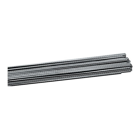 TIG-Schweißstab W-1.4316 D.2,4mm Stablänge 1000mm