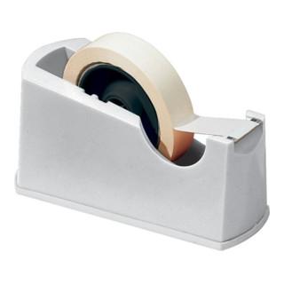 Tischabroller für Größen bis 66mx25mm für 76mm Kern
