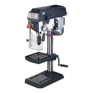 Tischbohrmaschine B 17 Pro 16mm MK2 500-2520min-1 0,50kW 230V 50Hz