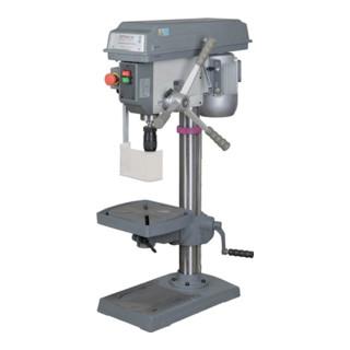 Tischbohrmaschine B23Pro 230V 25mm MK2 200-2440min-1 0,75kW 230V