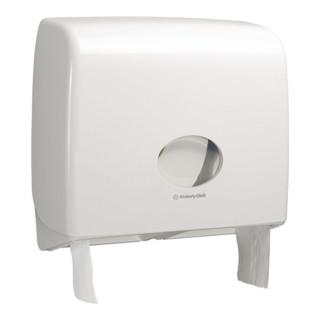 Toilettenpapierspender AQUARIUS 6991 H382xB446xT130ca.mm 1 Spender