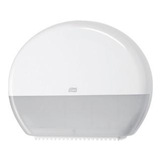 Toilettenpapierspender Tork Jumbo 554000 H360xB437xT133ca.mm TORK