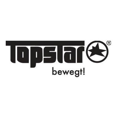 TOPSTAR Bürodrehstuhl Open Point SY Somo OP25G20 max. 110kg schwarz