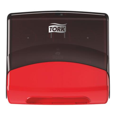 Tork Performance Papierrollenhalter / -spender, Herstellerbezeichnung: W4