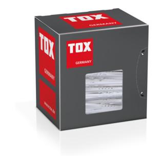 TOX Allzweckdübel Tetrafix XL