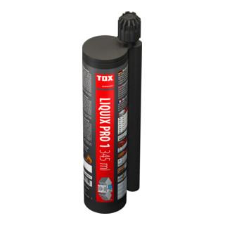 TOX Verbundmörtel Liquix Pro 1 styrolfrei 345 ml