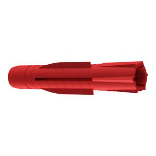 TOX Werkzeugkasten mit 550 Tri-Dübeln Ø 5 - 10 mm