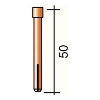 Trafimet Spannhülse L.50mm für ERGOTIG
