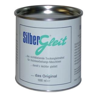 Trockengleitmittel Silbergleit 1000ml ohne Graphit und Silikon