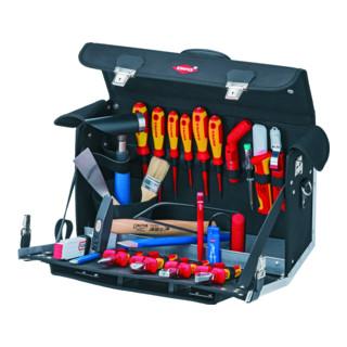 Trousse d'outils «Classic» Électro, 23 outils Knipex