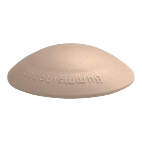 Türpuffer Bummsinchen Durchmesser 40mm beige selbstklebend
