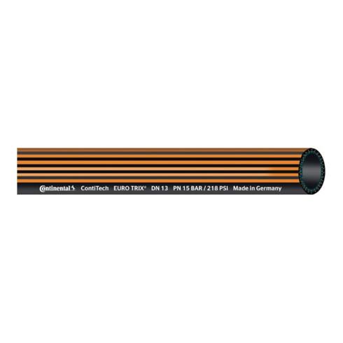 Tuyau d'arrosage EURO TRIX® L. 40 m D. int. 19 mm RL 40 m CONTITECH