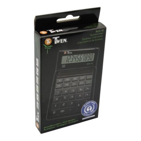 TWEN Taschenrechner Eco 10 571