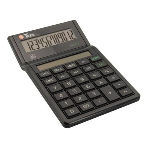 TWEN Taschenrechner Eco 12 572