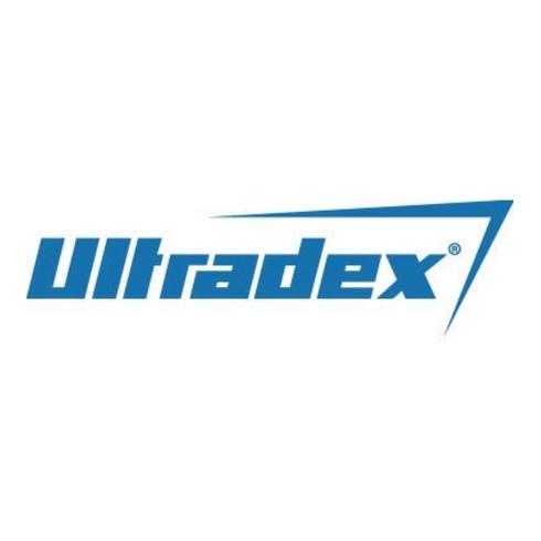 Ultradex Infotasche 889305 435x312mm rot 5 St./Pack.