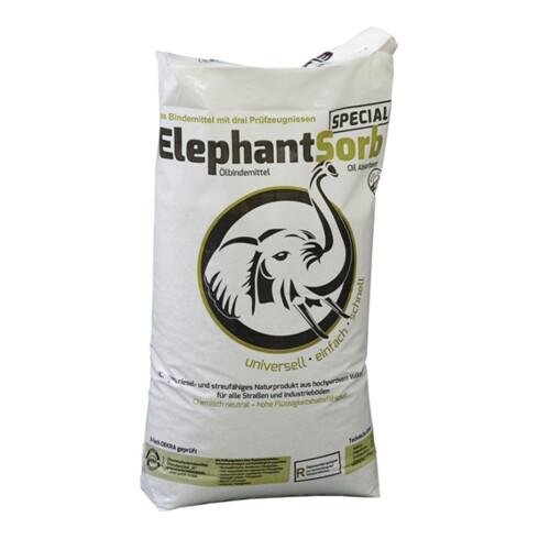 Universalbindemittel Elephant Sorb Spezial Inh.40 l/ca.14kg RAW