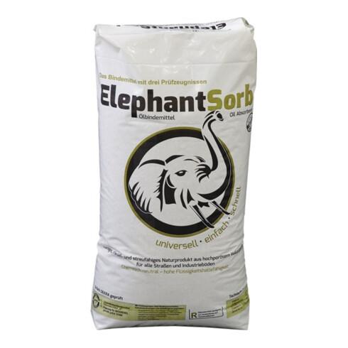Universalbindemittel Elephant Sorb Stand.Inh.40 l/ca.12kg RAW