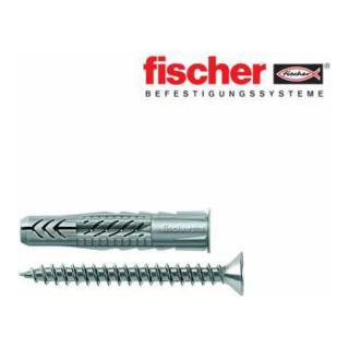 Fischer Universaldübel UX R Schraube