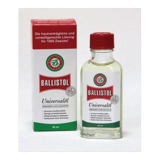 Universalöl Ballistol 50ml Flasche