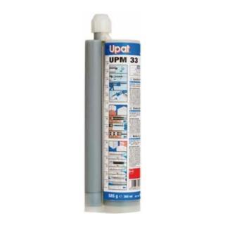 Upat Injektionsmör. UPM 33-360 (1 Kart. a 360ml, 2 Statikm.) S