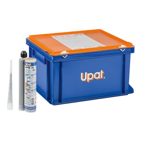 Upat Injektionsmörtel UPM 33-360 im HWK