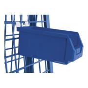 VARIOfit Materialkiste 230x140x130 mm 140000